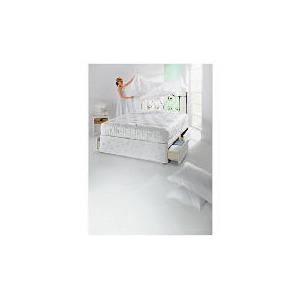 Photo of Finest Pocket 2400 King Non Storage Divan Set Bedding
