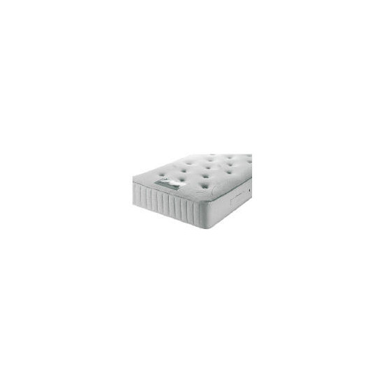 Simmons Memory Posture Single Bedstead Mattress
