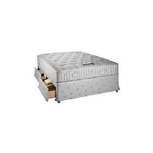 Photo of Tesco Finest Ortho Double Non Storage Divan Set Bedding