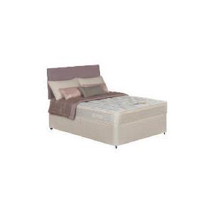 Photo of Silentnight Miracoil Supreme Superior Single Non Storage Divan Set Bedding