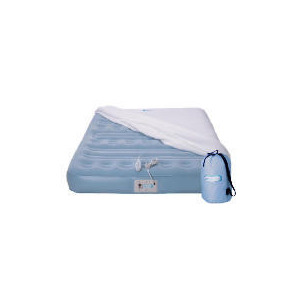 Photo of Aerobed Platinum King  Inflatable Mattress Bedding