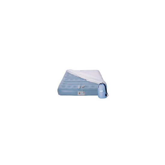 Aerobed Platinum King  Inflatable Mattress