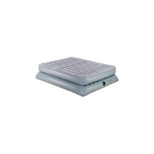 Photo of Aerobed Classic Raised King Inflatable Bed Bedding