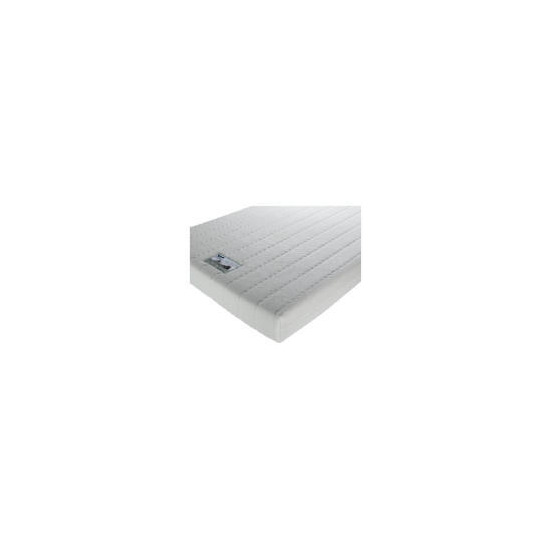 Simmons Memory Sleep Solitaire King Mattress