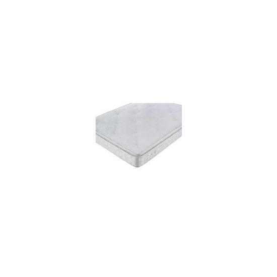 Single Pillowtop mattress