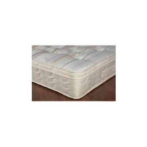 Photo of Silentnight Miracoil Supreme Superior Double Mattress Bedding