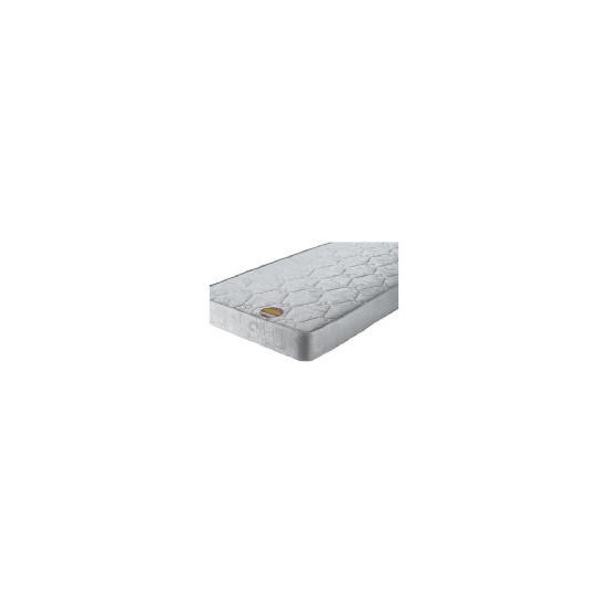 Next Day Delivery, Cumfilux Orthoflex Double Mattress