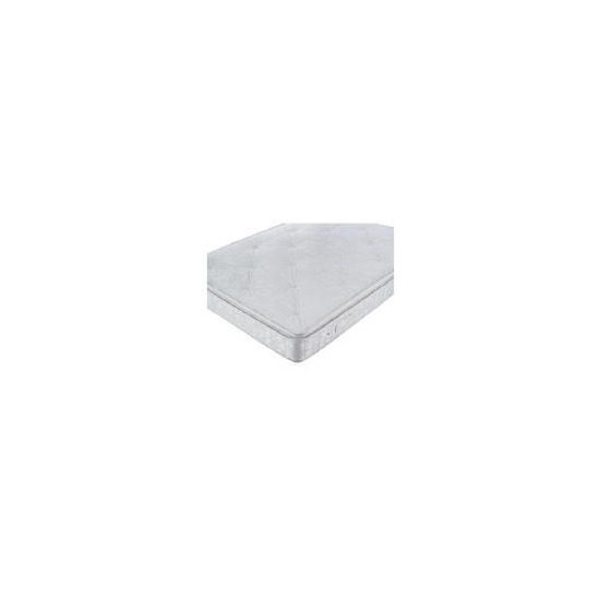 double pillowtop mattress
