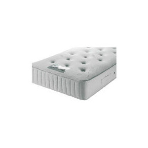 Photo of Simmons Memory Posture Double Bedstead Mattress Bedding