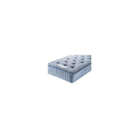 Simmons Pocket Posture Sleep Double Bedstead Mattress
