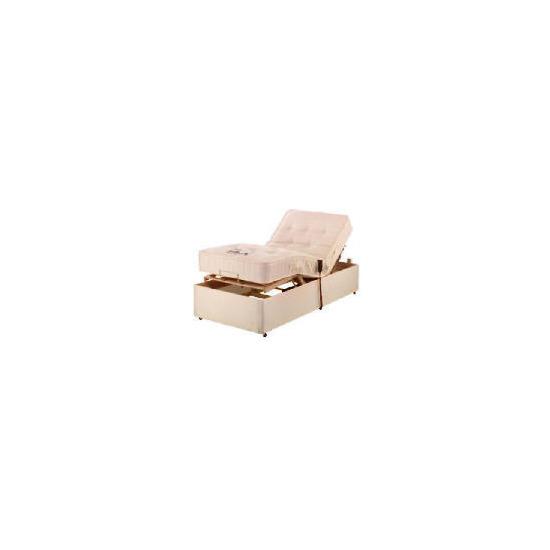 Simmons Ultra Rest Pocket Sprung Single Adjustable Divan