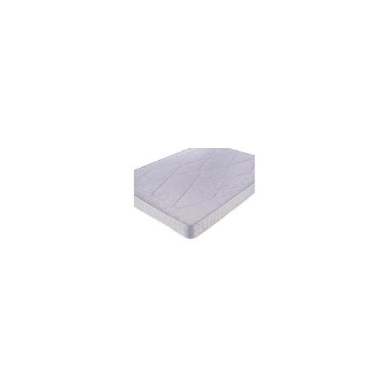 Double Quilted Damask Mattress