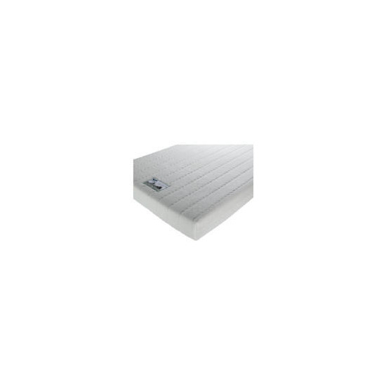 Simmons Memory Sleep Solitaire Double Mattress