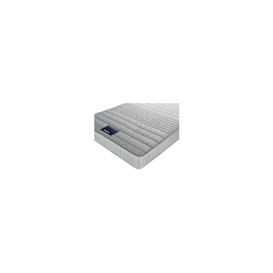 Nestledown Ortho Quilt King Mattress