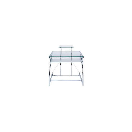 Pristina Glass Desk