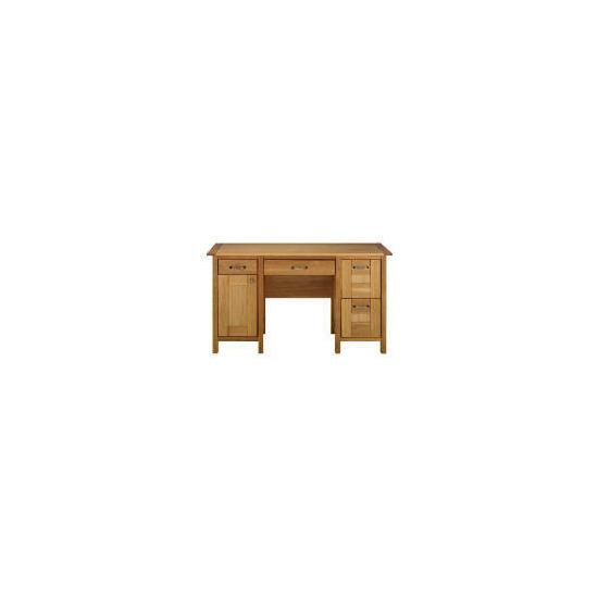 Hamilton Desk, Oak