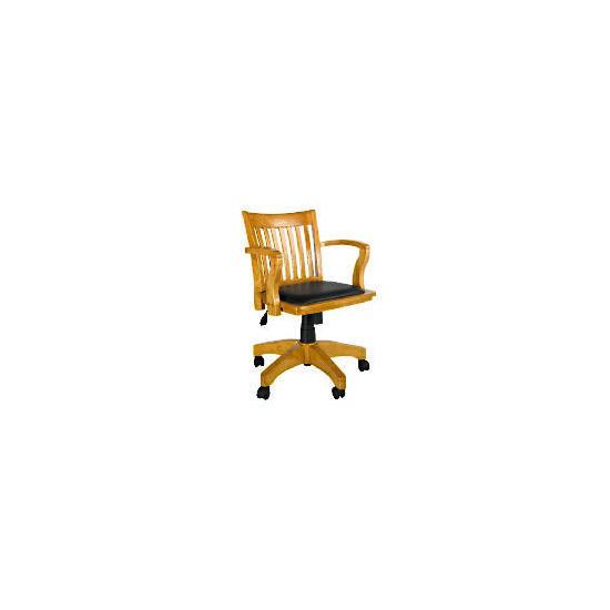 Stafford Captains Chair