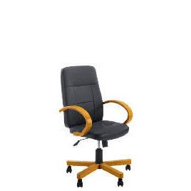 Lennox Office Chair, Black Reviews