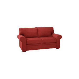 Photo of York Large Sofa Bed, Brick Furniture
