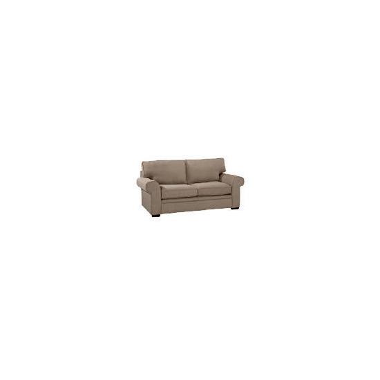 York Large Sofa bed, Mink
