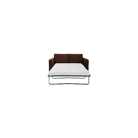 Hayden Sofa Bed, Aubergine