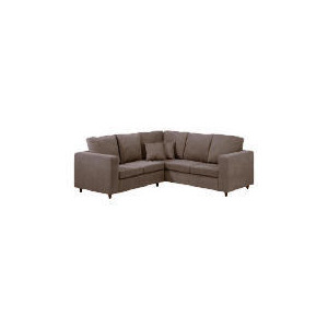 Photo of Hayden Corner Unit, Mink Furniture