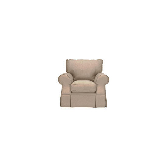 Horsham Chair, Taupe