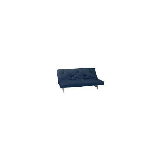 Zurich Sofa bed, Blue