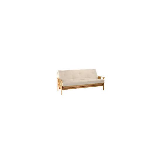 Java Sofa bed, Natural