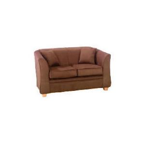 Photo of Kensal Sofa, Dark Brown Furniture