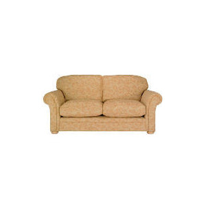 Photo of Finest Chichester Made To Order  Jacquard Sofa, Gold Furniture