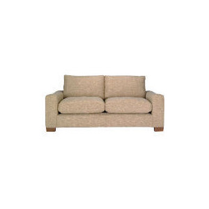 Photo of Finest Dakota Made To Order Chenille Sofa, Stone Furniture
