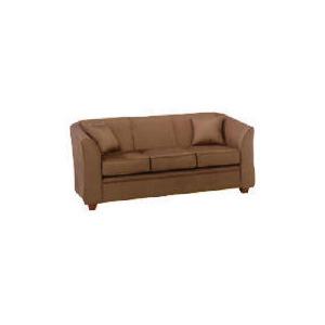 Photo of Kensal Large Sofa, Dark Brown Furniture