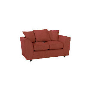 Photo of Enna Fabric Sofa - Brick Furniture