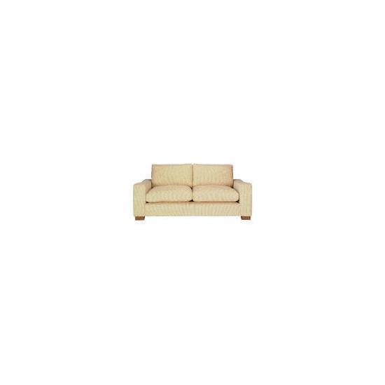 Finest Dakota Made to Order Hopsack Sofa, Oatmeal