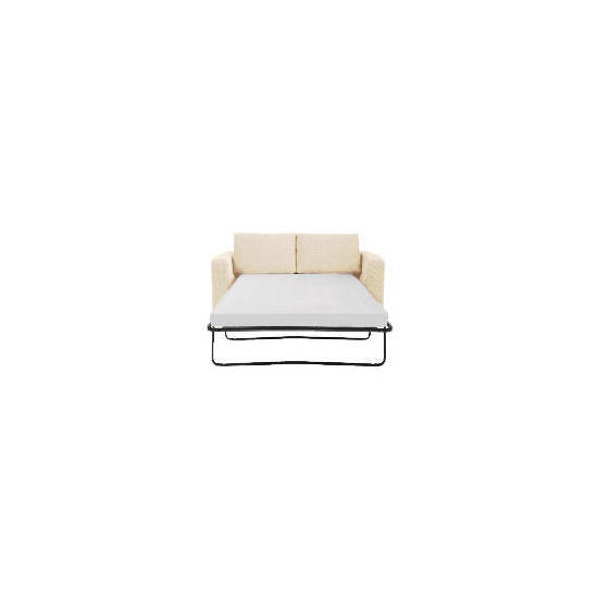 Hayden Sofa Bed, Natural