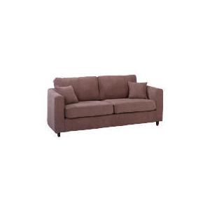 Photo of Hayden Large Sofa, Mink Furniture