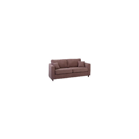 Hayden Large Sofa, Mink