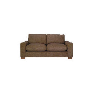 Photo of Finest Dakota Made To Order Chenille Sofa, Mocha Furniture