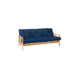 Photo of Java Sofa Bed, Blue Furniture