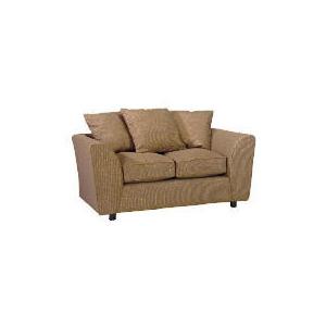 Photo of Enna Fabric Sofa, Mocha Furniture