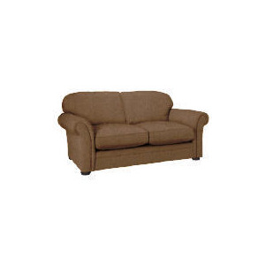 Photo of Finest Chichester Made To Order Chenille Sofa - Mocha Furniture