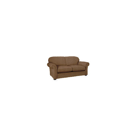 Finest Chichester Made to Order Chenille Sofa - Mocha