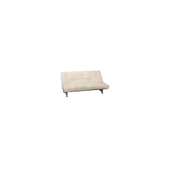 Zurich Sofa bed, Natural