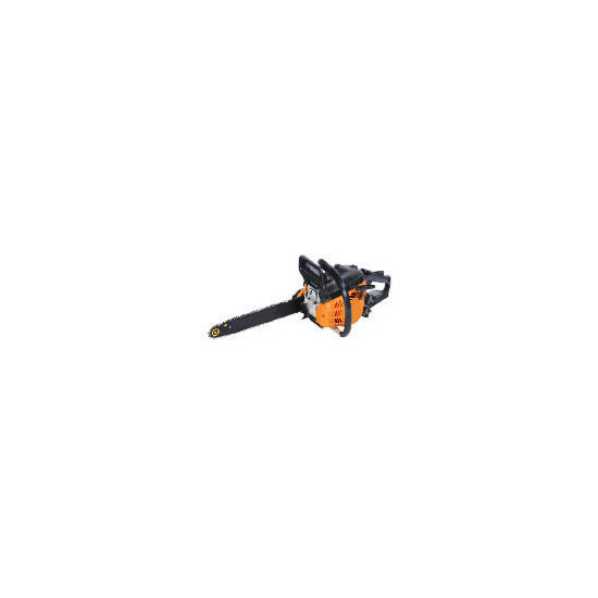 Power Force Petrol Chainsaw 35cc