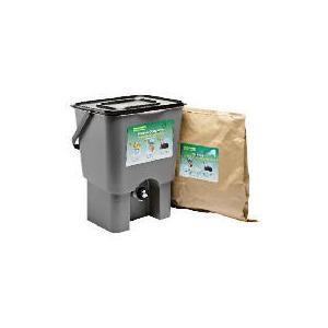 Photo of Kitchen Waste Composter Kit 18L Garden Equipment