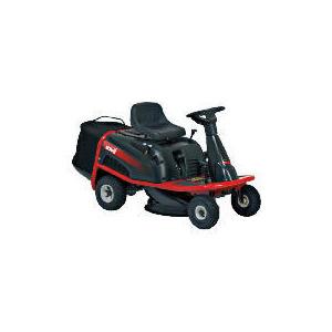 Photo of Mini Rider Petrol Lawnmower Garden Equipment
