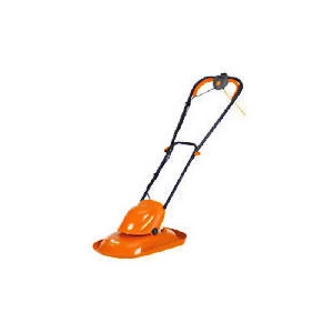 Photo of Flymo Micro Lite Electric Hover Lawnmower Garden Equipment