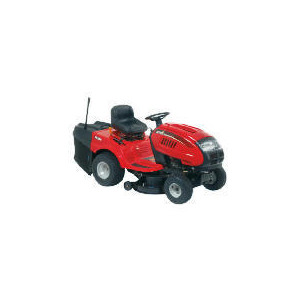 Photo of LE135 Rear Discharge Lawn Tractor Garden Equipment