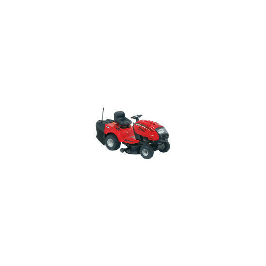 LE135 Rear Discharge Lawn Tractor
